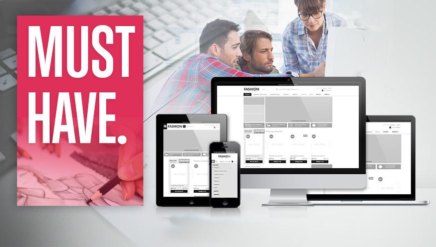 """De ce un design responsive este un """"must have"""" pentru orice website?"""