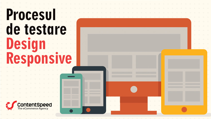 Procesul de testare Design Responsive (Video)