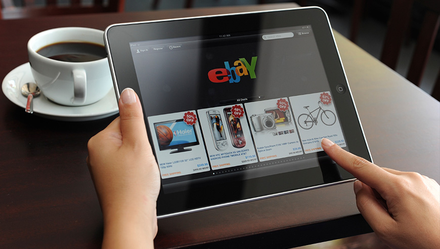 Business Magazin: Cine vrea sa fie eBay?