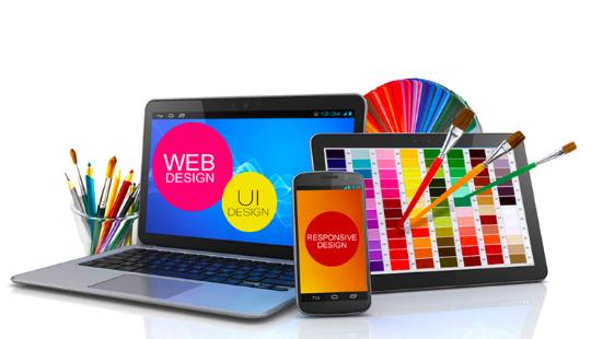 Servicii de Design Premium pentru afacerea ta