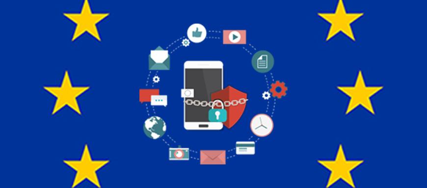 Noile reglementări GDPR 2018 pentru magazinele online