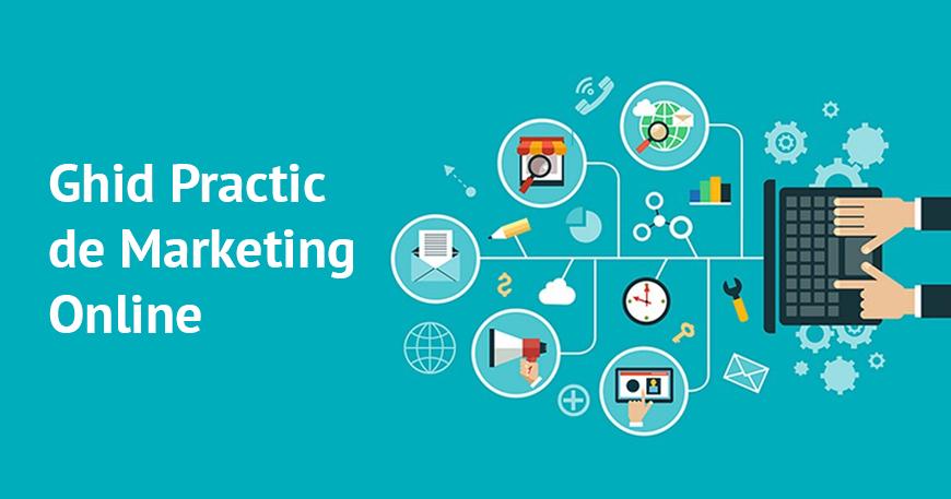 Ghid Practic de Marketing Online – 1 Oră pe Zi pentru Succesul Magazinului Tău Online