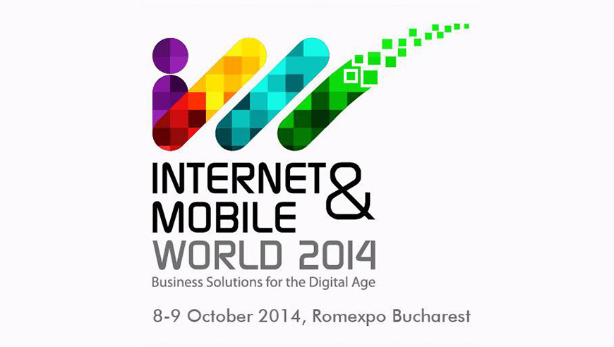 Content Speed recomanda: Internet & Mobile World iti aduce cele mai inovative gadgeturi si device-uri