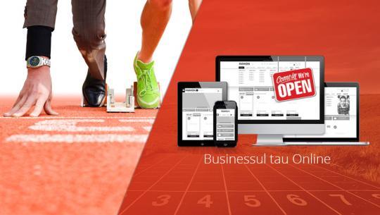 Vreau un business online! De unde incep ?