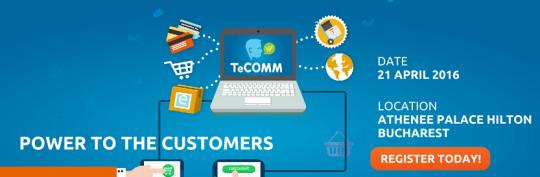 ContentSpeed iti ofera 25% discount pentru TeCOMM pe 21 Aprilie 2016