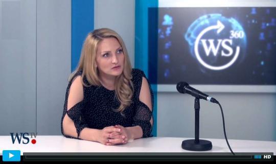 Trenduri in eCommerce: SaaS vs. Custom, nisa FMCG vs. MarketPlace . Interviu Wall-Street 360 Doina Vilceanu, CMO ContentSpeed