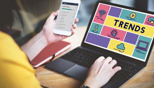 8 Trenduri in E-Commerce-ul Romanesc in 2018 de care magazinele online ar trebui sa tina cont