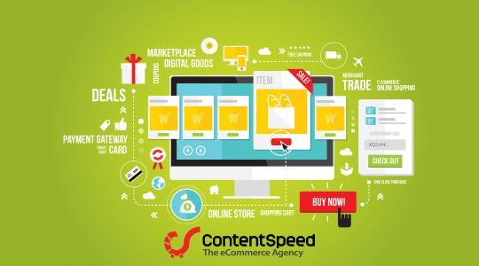 Noutati in platforma ContentSpeed - August 2018