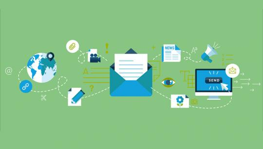 E-commerce E-mail Marketing: cum sa faci o campanie eficienta?