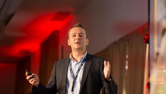 """Radu Vilceanu @ ZF.live: """"Pentru brandurile mari, oportunitatea imediată pentru vânzări online e de milioane de euro"""""""