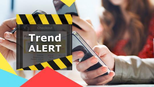 2015 E-commerce Trend Alert:  Cresterea comertului electronic pe dispozitive mobile – sfaturi, particularitati, tendinte