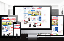Chicco magazin online