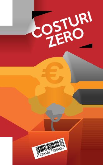 Costuri zero