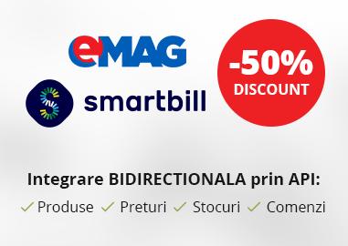 Discount de 40% pentru Magazinele Noi